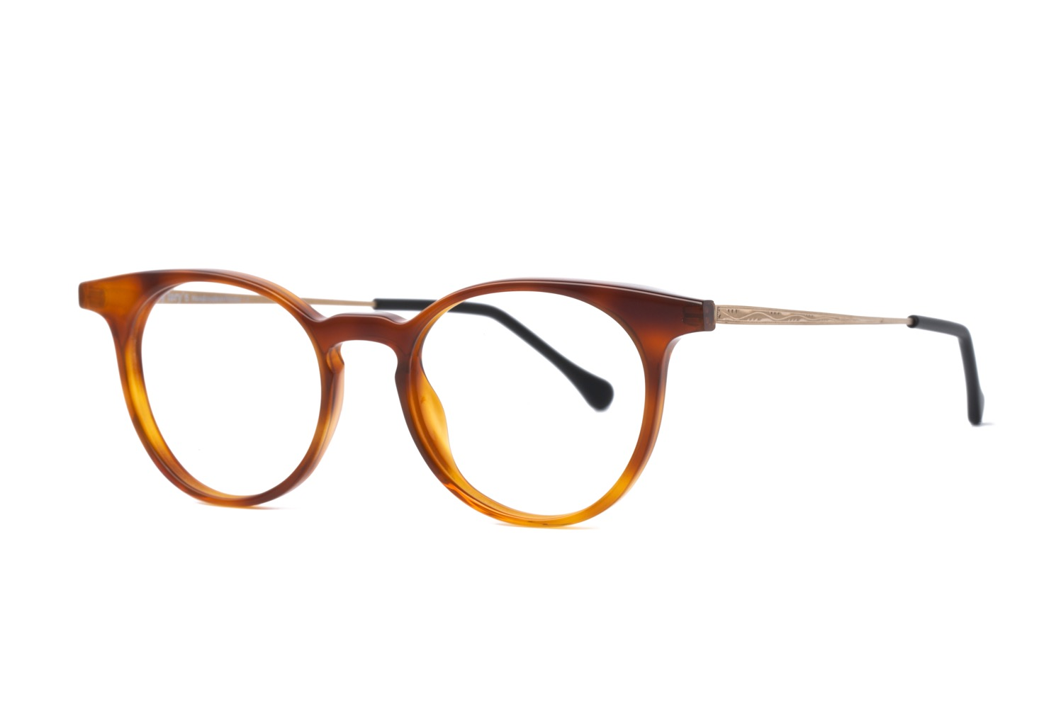 new titanium and acetate frames harry larys