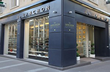 Harry Larys at LE LANCHON