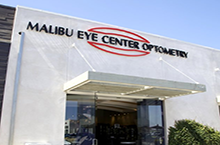 Harry Larys at MALIBU EYE CENTER