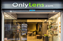 Harry Larys at ONLYLENS