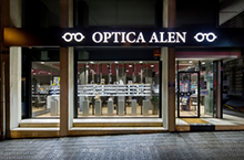 Harry Larys at OPTICA ALEN