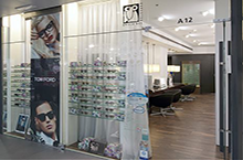 Harry Larys at OPTICA DEL BOULEVARD
