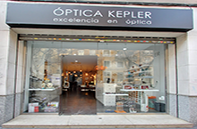 Harry Larys at OPTICA KEPLER