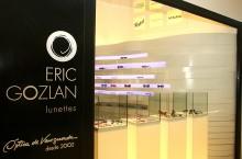 Harry Larys at ERIC GOZLAN
