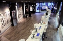 Harry Larys at OPTICA LEROPTIC