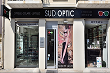 Harry Larys at SUD OPTIC