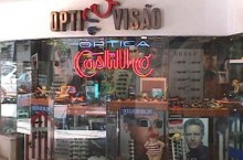Harry Larys at OPTICA CASTILHO
