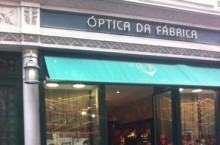 Harry Larys at OPTICA DA FABRICA