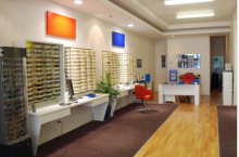 Harry Larys at GLOBAL EYES OPTOMETRIST