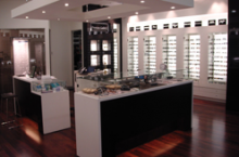 Harry Larys at PROVIEW OPTICAL