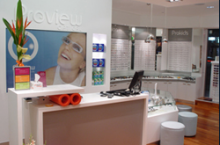 Harry Larys at PROVIEW OPTICAL CHATSWOOD