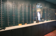 Harry Larys at RICHARD BANKS OPTOMETRIST