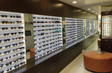 Harry Larys at SPECIALEYES OPTICAL PERTH