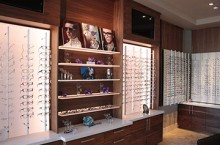 Harry Larys at GRANITE POINTE EYE CARE