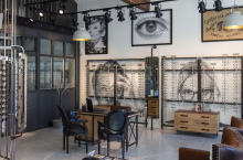 Harry Larys at L\'ATELIER DE L\'OPTIQUE